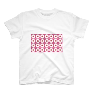 千代紙なグッズ014 T-shirts