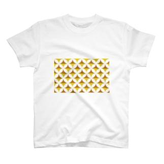 千代紙なグッズ015 T-shirts