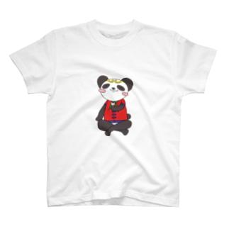 ぷっくん T-shirts