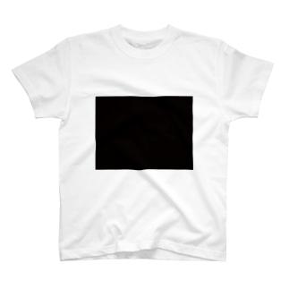 BlackのColor Market / Black T-Shirt