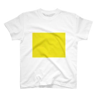 BlackのColor Market / Aureolin T-Shirt