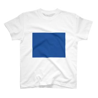 Color Market / Lapis Lazuli T-shirts