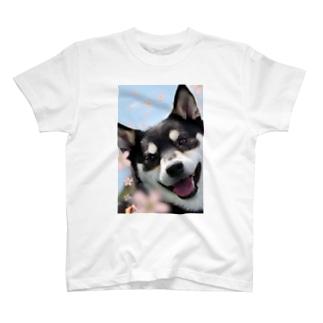 さくらいろ T-shirts