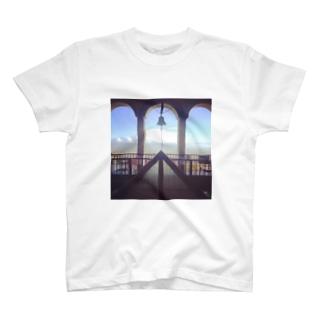 駿河湾 T-shirts