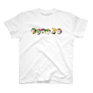 HANAFLOWER T-shirts