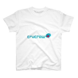 crucrow T-shirts