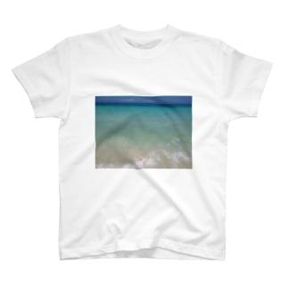 maruitukiしずかのLove Z T-shirts