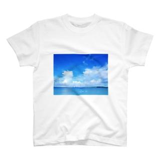 Love it. T-shirts
