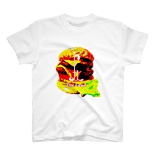 肉汁ジャンキー T-shirts