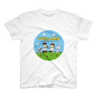 某オマージュ T-shirts