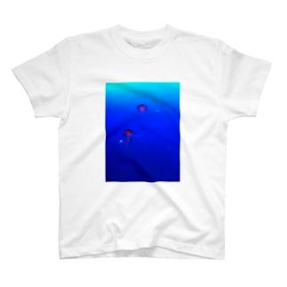 逢引き T-shirts