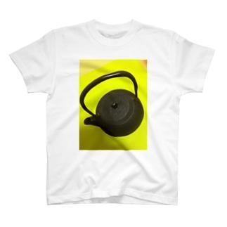 NAMBUTETSUBIN T-shirts