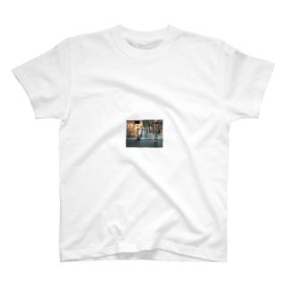 高麗人参 T-shirts