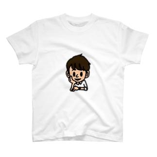 kanekochan T-shirts