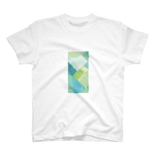 ゴールデンウィーク柄 T-shirts