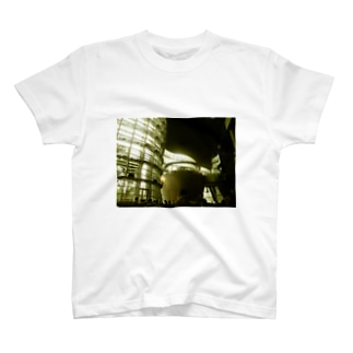 びじゅつかん。 T-shirts