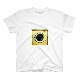 乾燥機 T-shirts