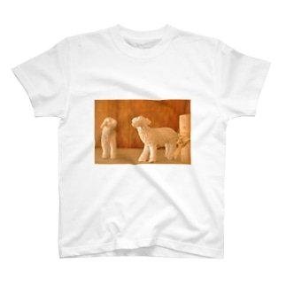 ヒツジカイ T-shirts