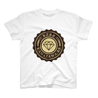 きよはらのkanazawa.rb T-Shirt