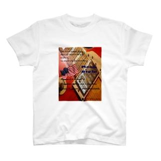 ROCK STYLE T-shirts