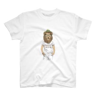 HAKUNA MATATA T-shirts
