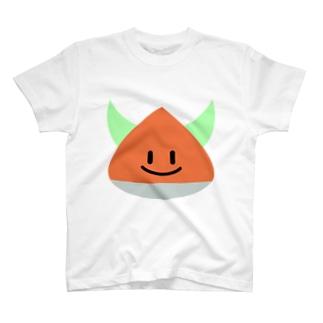 くりきんぐ T-shirts