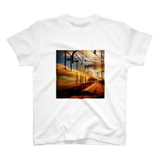 江ノ電 T-shirts