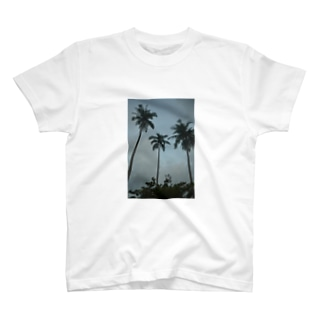coconut T-shirts