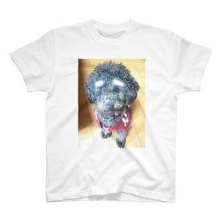まゆげ。 T-shirts
