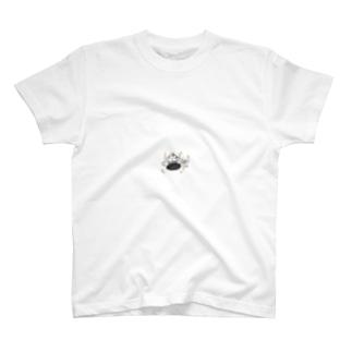 焼肉部3ヶ条 残さない T-shirts