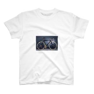 colnago かっこ過ぎるやーつ。 T-shirts