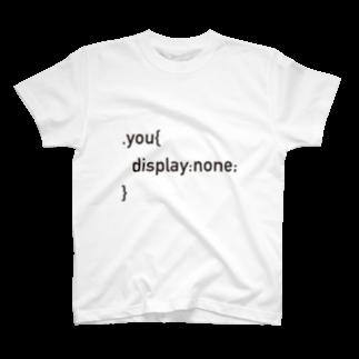 mura24のdisplay:none; T T-shirts