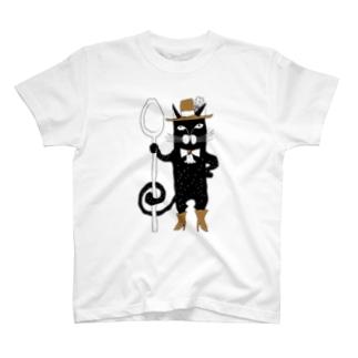 COFFEE POCO T-shirts
