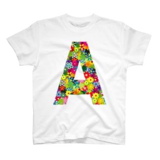 """HANA""""A"""" T-shirts"""
