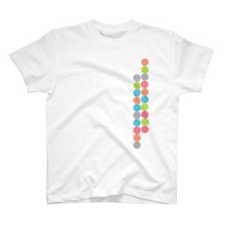 BONBORA T-shirts