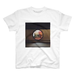 Kyoto 未来の窓 T-shirts