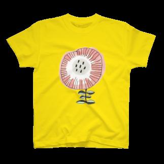 some,some.のあかのダンデライオン Tシャツ
