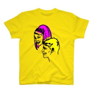 No.01 Tシャツ
