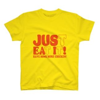 EAT IT! T-shirts