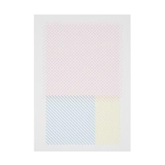 Rectangle Stickable tarpaulin