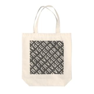 FAVGEAR | pattern [gray] Tote bags