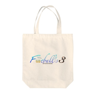 Football's 3 Tote bags