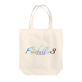 el mediapuntaのFootball's 3 Tote bags