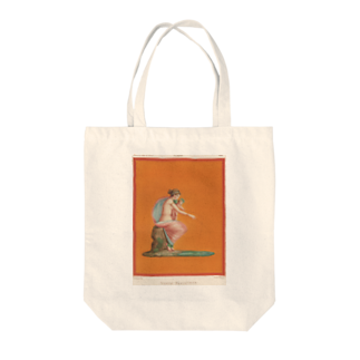 J. Jeffery Print Galleryのポンペイ遺跡 Tote bags