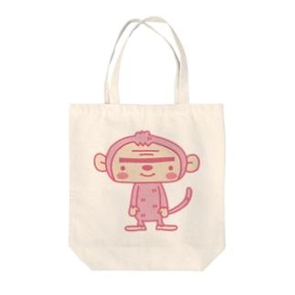小猿 Tote bags