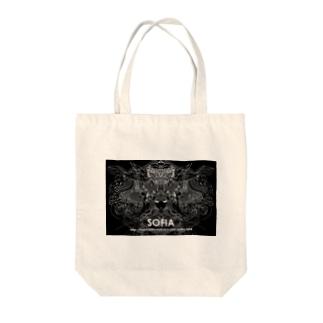Sofia002 Tote bags