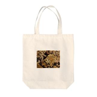 石太郎のStoneArt Tote bags