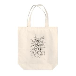 須藤峻のshunsudo1 Tote bags