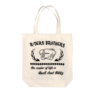 RiDERS BROTHERSグッズ Tote bags