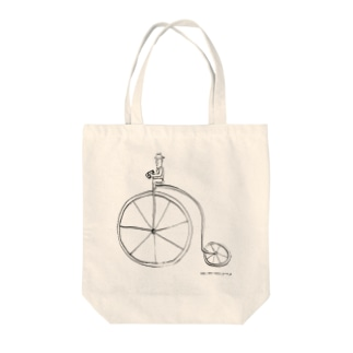 近所散策 Tote bags